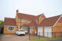 5 bedroom Detached home in Richardson Crescent...