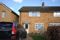 2 bedroom semi detached property for sale in Barrow Lane...