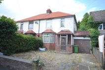 3 bed semi detached property in Cuffley Hill, Goffs Oak...