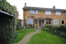 3 bed End of Terrace property in Barrow Lane, Cheshunt...