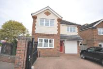4 bed Detached property for sale in Hammondstreet Road...