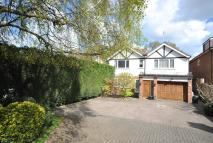 4 bed Detached home for sale in Cuffley Hill...
