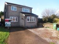 4 bedroom Detached home in Oakley Way, Bream...