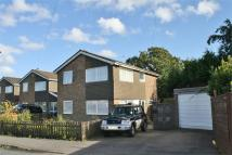 4 bed Detached home for sale in Dean Court, LYDNEY...