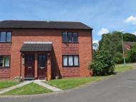 1 bed Apartment for sale in Kimberley Drive, Lydney...