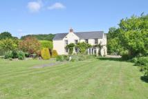 5 bed Detached home in Purlieu, Lydney...