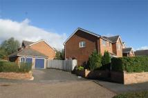 4 bedroom Detached home in Livia Way, Lydney...