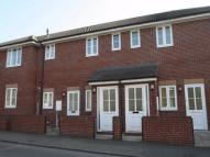 Flat in Highland Court, LYDNEY...
