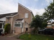 2 bed End of Terrace house to rent in Darters Close, LYDNEY...