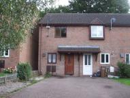 2 bed Terraced home in Meadowbank, LYDNEY...