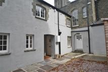 1 bed Terraced house to rent in Old Vicarage Mews...