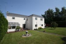 4 bed Detached house in Valley Road, CINDERFORD...