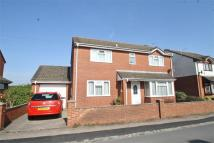 3 bed Detached house in Machen Road, Broadwell...