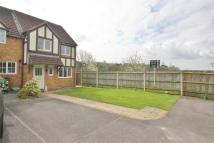 semi detached house in Lych Gate Mews, LYDNEY...