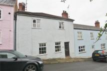 3 bed Terraced house in Severn Street, Newnham...