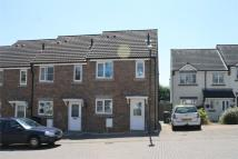 2 bedroom End of Terrace property to rent in Faller Fields, Lydney...