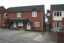 2 bedroom Detached house to rent in Oak Meadow, Lydney...