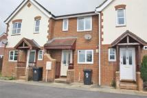 2 bedroom Terraced home to rent in 9 Livia Way, LYDNEY...
