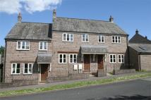 3 bed Terraced house in 6 Butlers Mead, Millend...