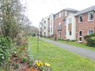 Kings Meadow Court Retirement Property to rent