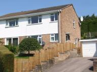 3 bedroom semi detached house in Limeway, LYDNEY...