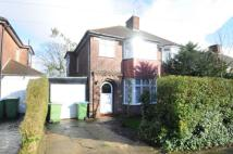 3 bed home for sale in Ashridge Crescent...