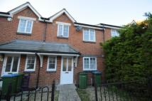 3 bed house in Elizabeth Fry Place...