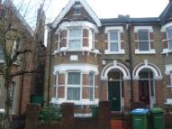 4 bed Terraced house in Elliscombe Road...