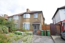 4 bed property in Sutlej Road, Charlton...