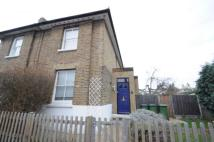 2 bedroom home in Reynolds Place...