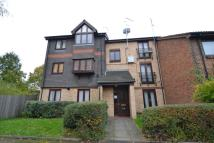 Woodrush Close Flat to rent