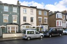 Flat for sale in Drakefell Road, Brockley...