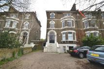 Flat to rent in Wickham Road, Brockley...