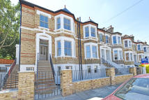Flat for sale in Arbuthnot Road...
