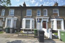 Hatcham Park Road home