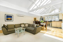 Flat for sale in Harefield Mews, Brockley...