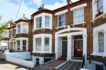 Pendrell Road Flat for sale