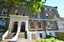 Flat to rent in Lewisham Way, Brockley...