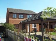 2 bed semi detached house in Hopes Close, Lydney