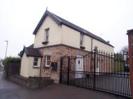 semi detached house to rent in Stable Mews, Coleford