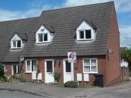1 bedroom Terraced home in Fairways Avenue, Coleford