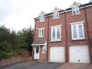 3 bed Town House to rent in Colliers Field...