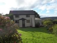 Detached property to rent in The Common, St. Briavels