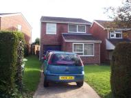 4 bedroom Detached home to rent in Bracken Close, Lydney