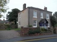 Detached house to rent in Broad Street, Littledean