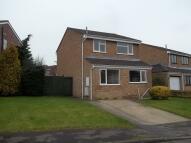 3 bedroom Detached house to rent in Bracken Close, Lydney