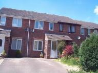 2 bed Terraced home to rent in Meadowbank, Lydney