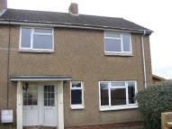 semi detached home to rent in Latimer Road, Cinderford