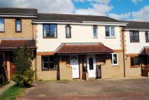 Terraced property to rent in Octavia Place, Lydney