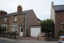 Terraced house in Tutnalls Street, Lydney